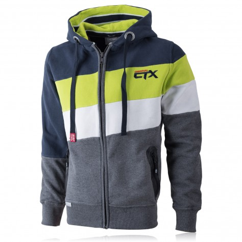 CTX114 Hooded Jacket