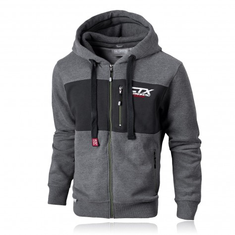 CTX116 Hooded Jacket