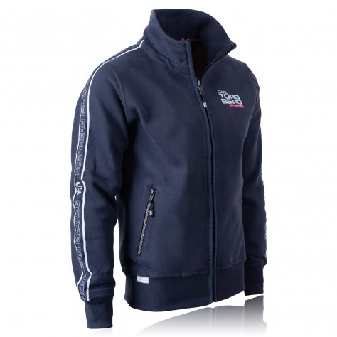 TORSBERG SPORT II Sweat Jacket Navy
