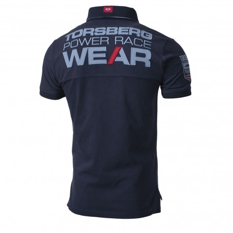 Power Race Poloshirt