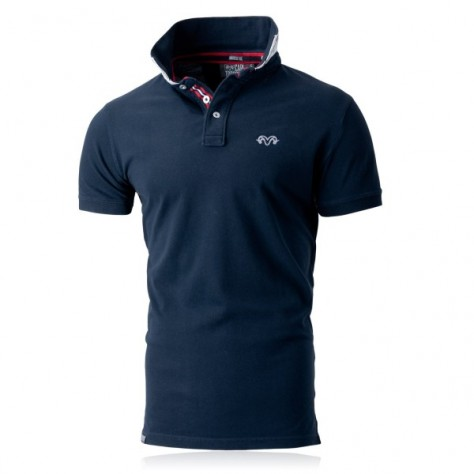 South Shore Poloshirt Navy