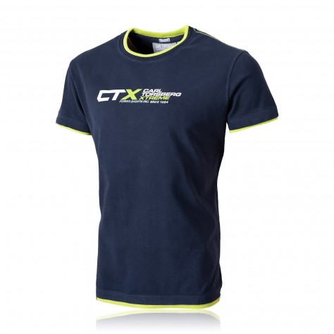 CTX117 T-Shirt Navy