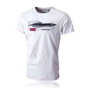 Challenge 2018 T-Shirt White